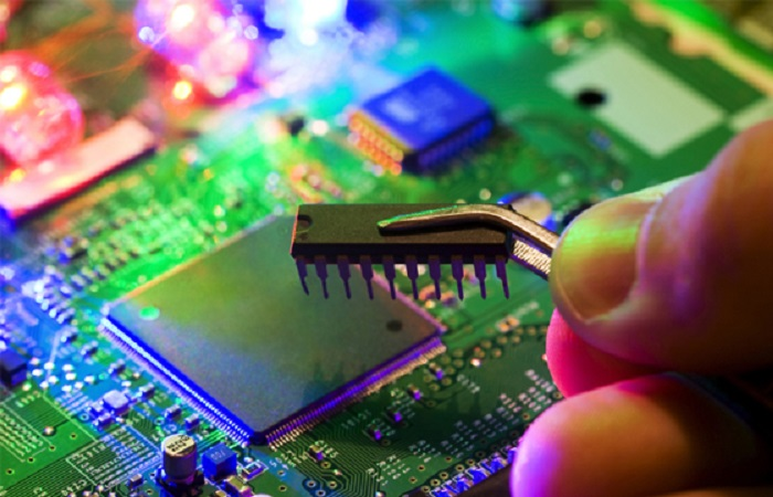 integrated circuits research paper The main subject of our education and research program is the design of analog and mixed-signal integrated circuits.