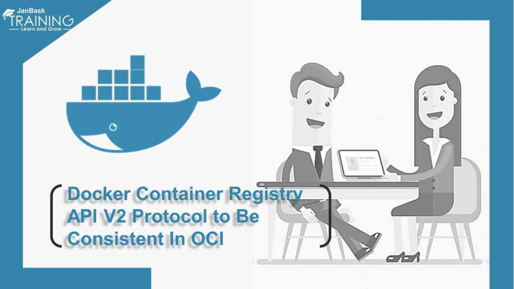 Docker Container Registry API V2 Protocol to Be Consistent