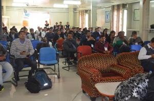 National Conference at Seemant Institute Participants