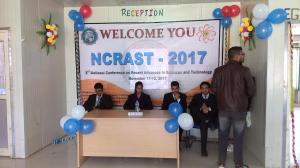 National Conference at Seemant Institute